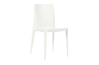 Bellini Chair White Main Thumb