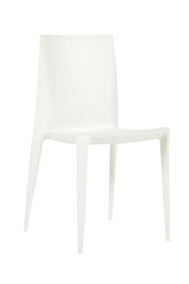 Bellini Chair – White