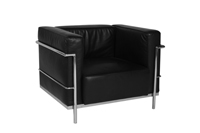 Le Corbusier Chair - Black