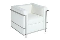 Le Corbusier Chair - White
