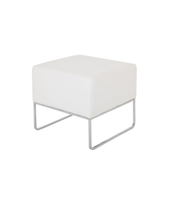 Plush Cube