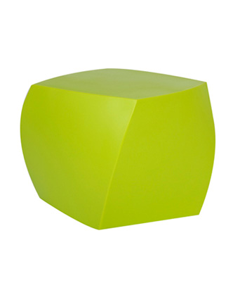 Frank Gehry Cube – Green