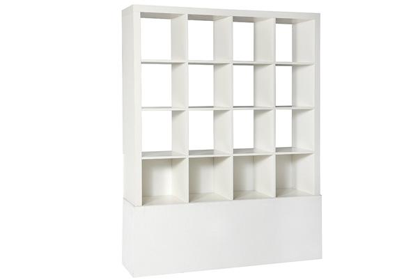Bookshelf – White