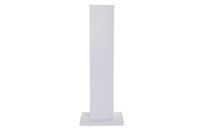 Directional Sign White