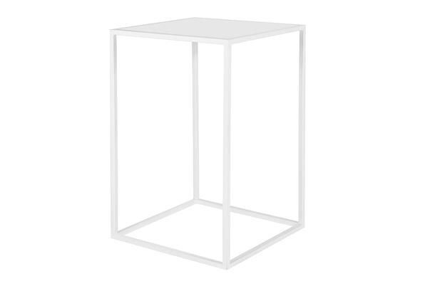 Frame Highboy Table