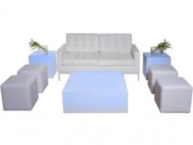 LED Lounge Grouping