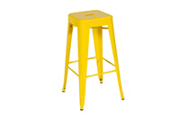 Marais Metal Barstool_Yellow