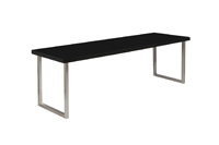 Meeting Table_Black