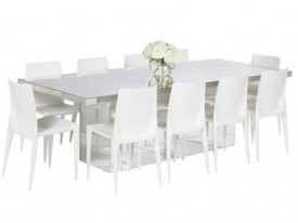 Mirror Dining Grouping