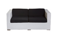 Oasis Outdoor Loveseat