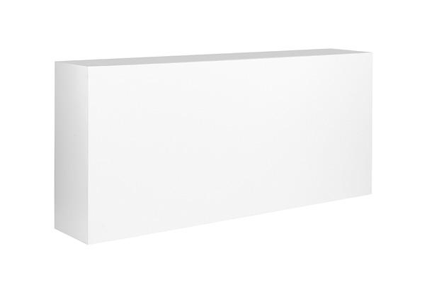 Standard Bar – 8′ White