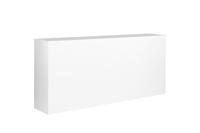 Standard Bar - 8' White