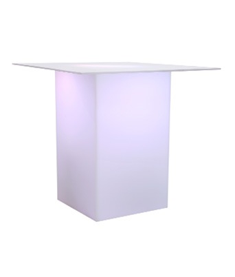 Diddy Cocktail Table