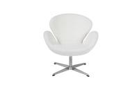 Swan Chair - White