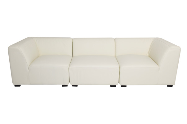 Portrait Sectional Sofa