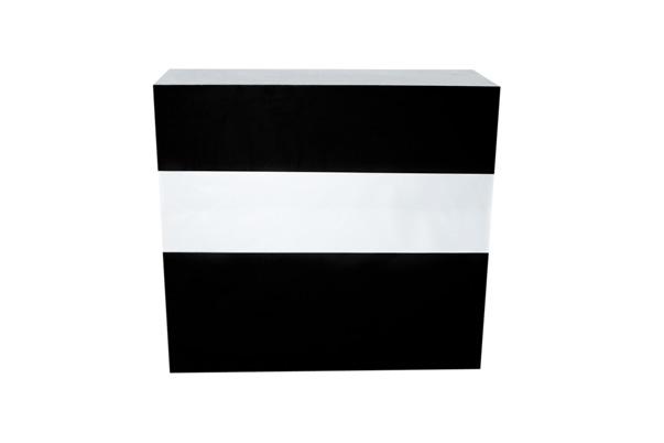 Standard Bar – 4′ Mirrored