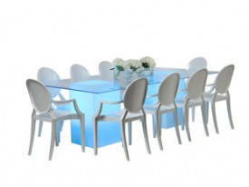 Diddy Dining Grouping