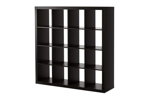 Bookshelf – Brown / Black