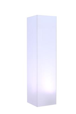 Plexi Pedestal – 6′