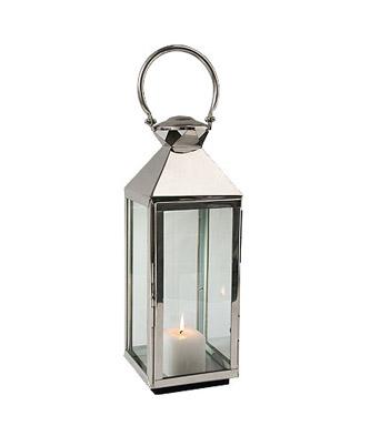 Metal Lantern – 24″
