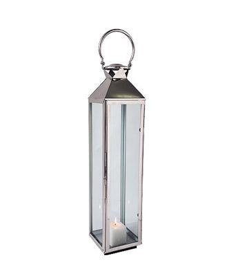 Metal Lantern – 37″