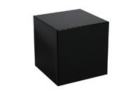 Plexi Cube – Black