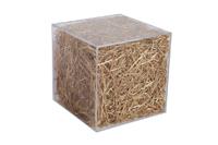 Plexi Cube – Hay