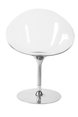 Eros Swivel Chair