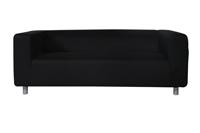 Standard Sofa - Black