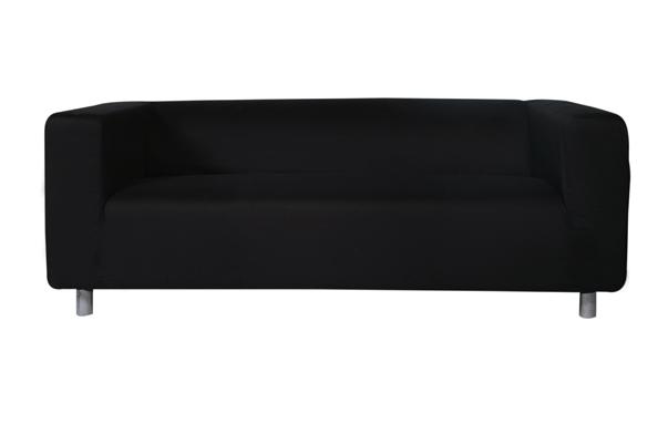 Standard Sofa – Black