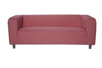 Klippan Sofa – Pink