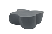 Frank Gehry Coffee Table