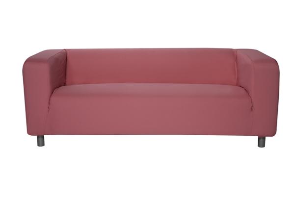 Standard Sofa – Pink