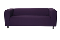 Standard Sofa – Purple