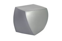 Frank Gery Cube – Silver