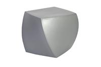 Frank Gery Cube – Silver