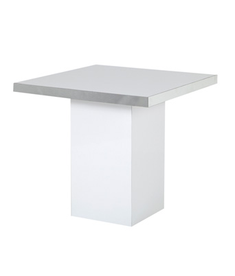 Mariner Cocktail Table – White