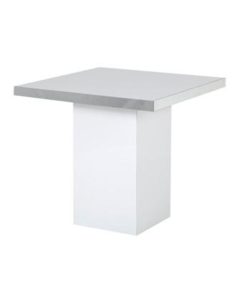Mariner Cocktail Table – White