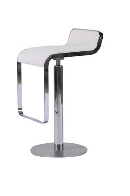 LEM Piston Barstool