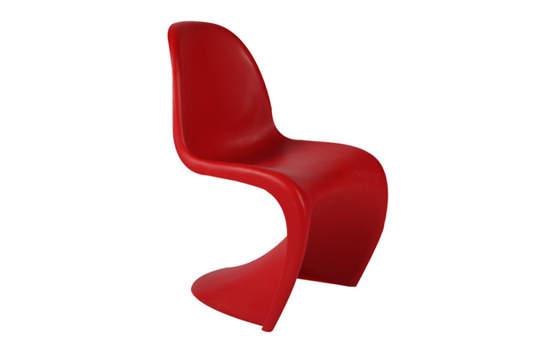 Panton Chair – Red