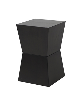 Block End Table