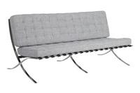 Barcelona Sofa - Grey