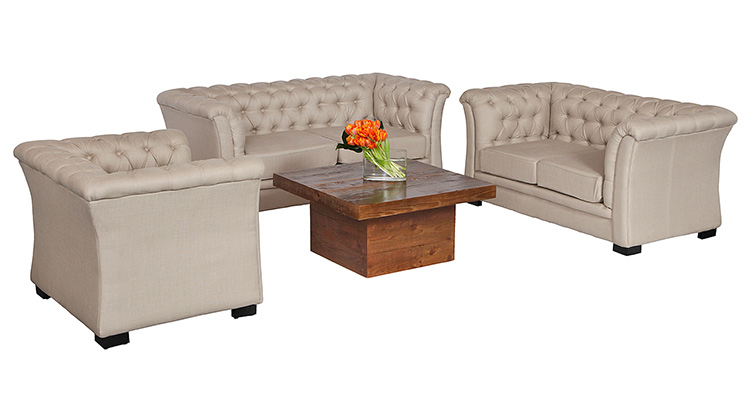 Nob Hill Lounge Grouping – Beige