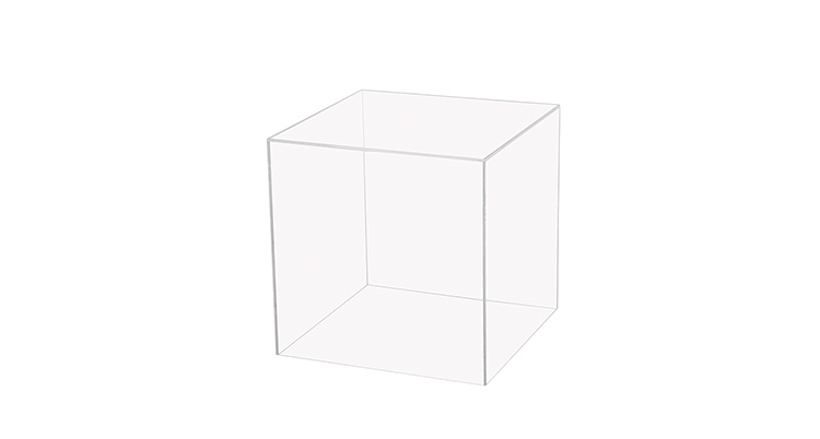 plexi cube clear miami event tables lavish event rentals. Black Bedroom Furniture Sets. Home Design Ideas