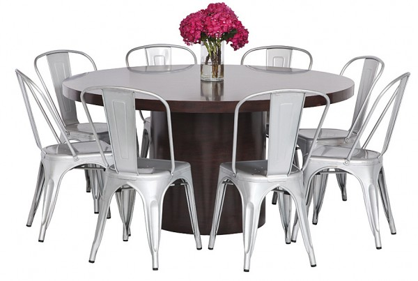Orb Dining Grouping_Wood