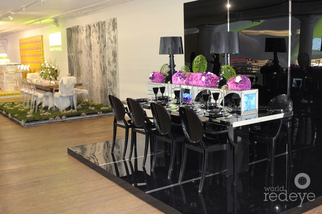 Noir Lavish Event Rentals Soiree 2