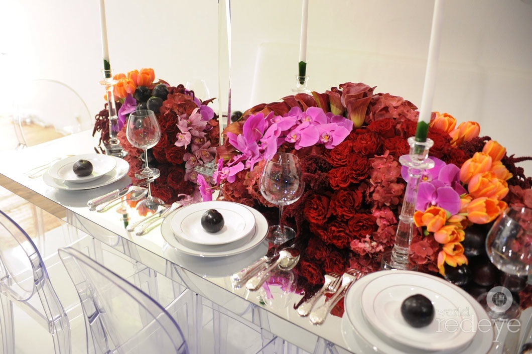Lavish event rentals soiree