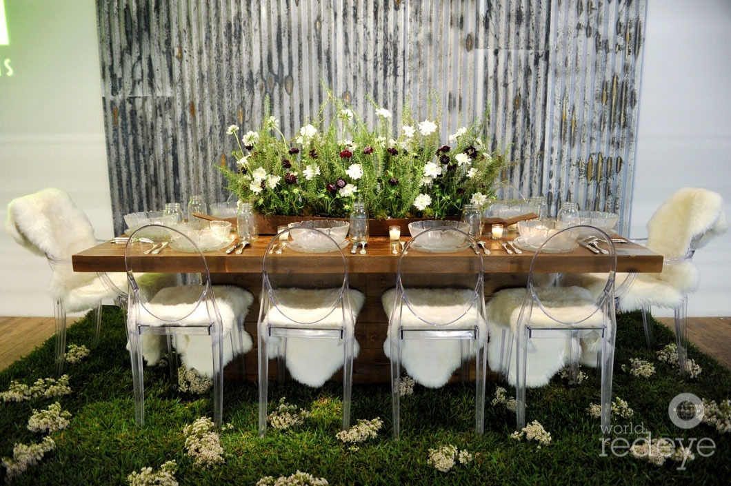 Prairie lavish event rentals soiree
