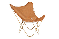 Butterfly Chair Brown