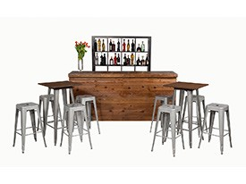 Timber Bar Grouping